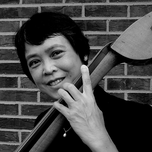 Marilyn Fung – Bach Collegium