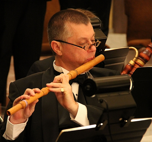 Image result for Rob turner baroque flute